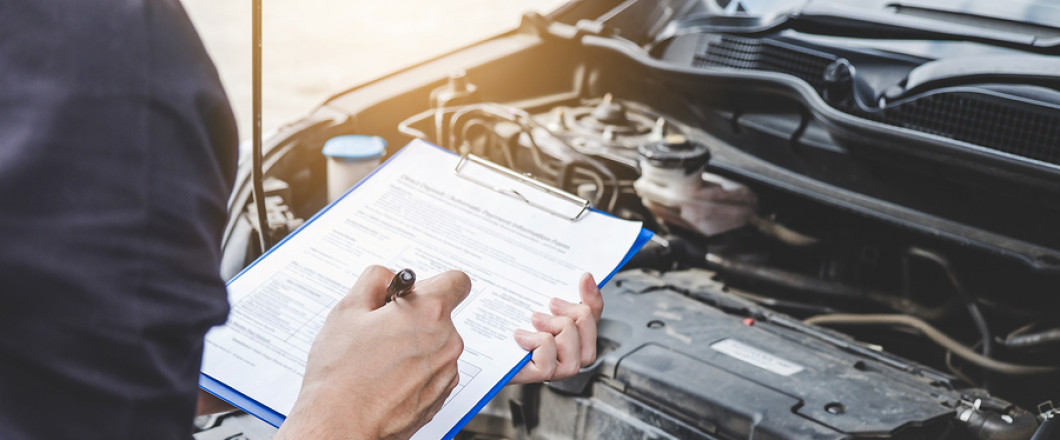 Keep Your Vehicle In Top Condition